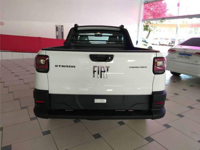Fiat Strada ENDURANCE CS 1.4 2021