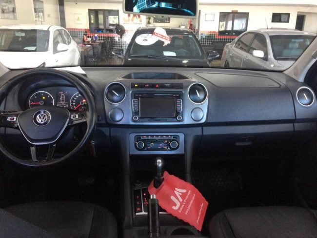 Volkswagen Amarok HIGHLINE CD 2.0 4X4 2016