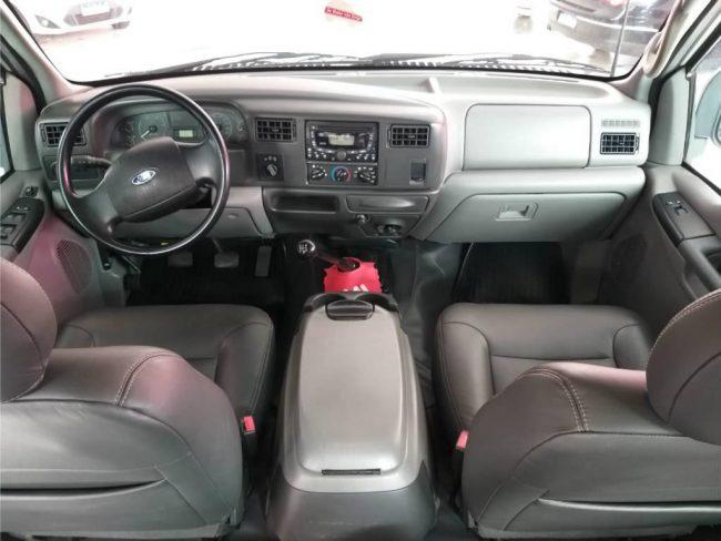 Ford F-250 XLT CD 3.9 2010