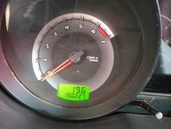 Ford Fiesta HB 1.6 2013