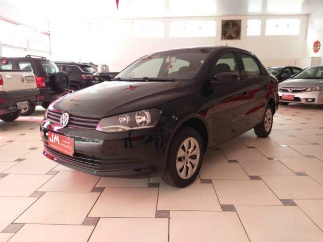 Volkswagen Voyage Trendline 1.6 2016