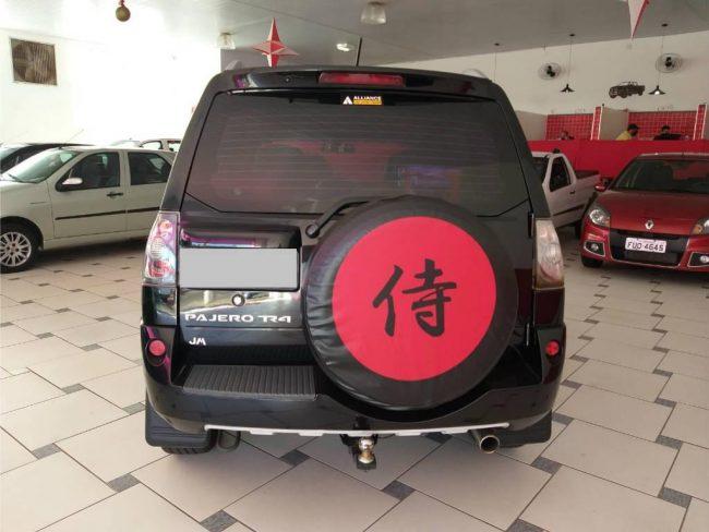 Mitsubishi Pajero TR4 HP 2.0 4X4 2010