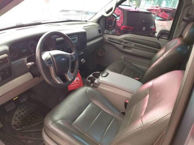 Ford F-250 XLT 3.9 4X4 2011