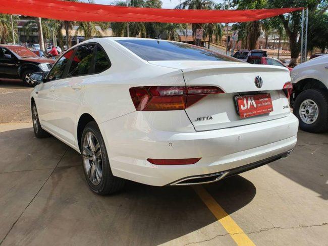 Volkswagen Jetta R-LINE TSI 1.4 2019