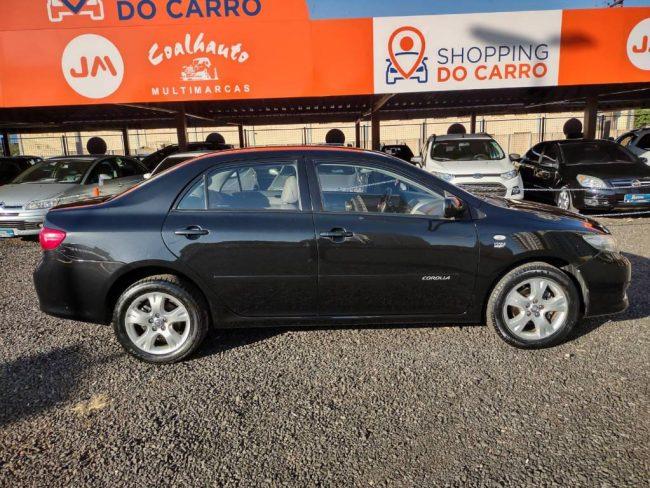 Toyota Corolla GLI 1.8  2011