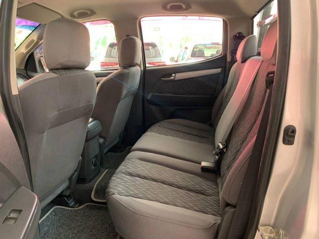 Chevrolet SS10 Pick-up LT 2.8 2014