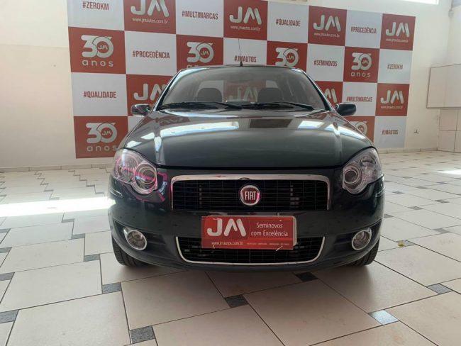 Fiat Siena HLX 1.8 2010