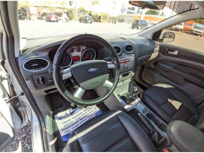 Ford Focus GH 2.0 2011