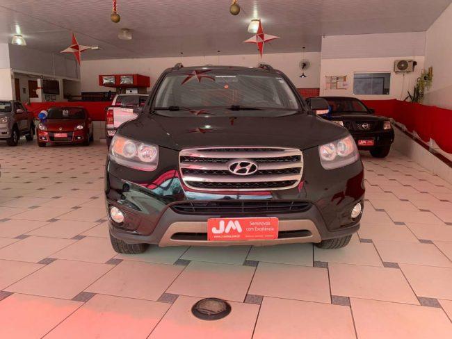 Hyundai Santa Fé 3.5 2012