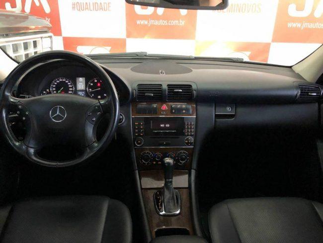 Mercedes-Benz 180 K 2005