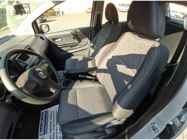 Volkswagen Fox 1.6 GII 2013
