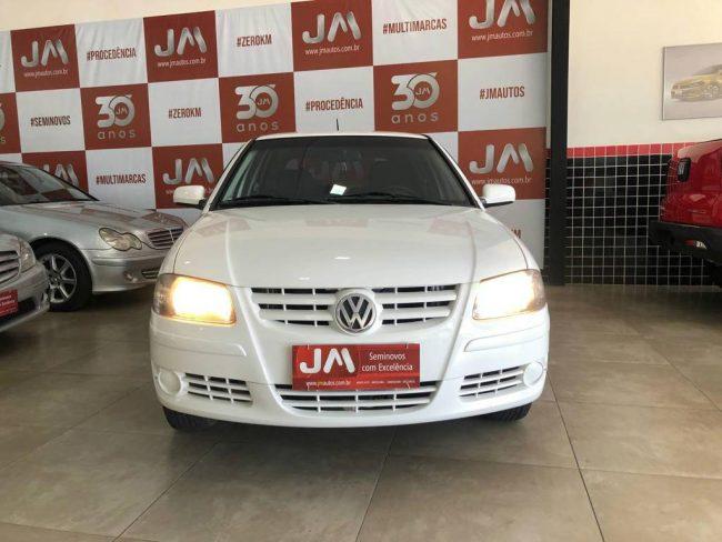 Volkswagen Gol 1.0 GIV 2014